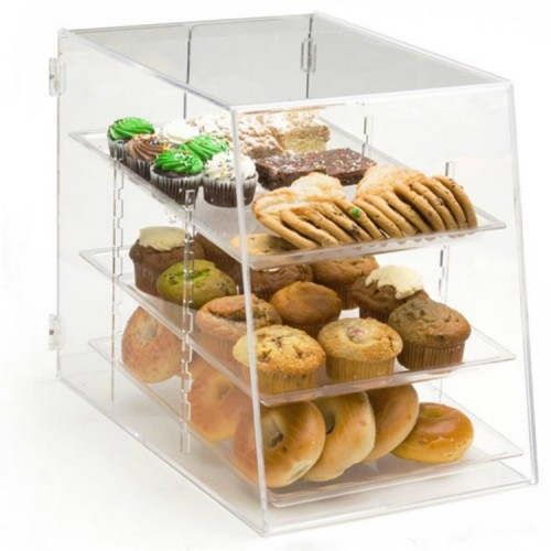 Acrylic Food Display