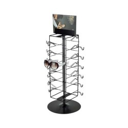 Paper Metal Stand