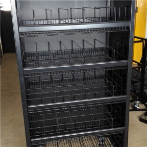 Retail Shelving 2