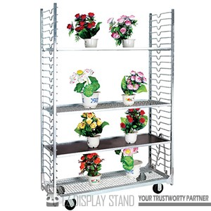 Greenhouse Carts